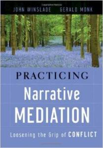 Practicingnarrativemediation
