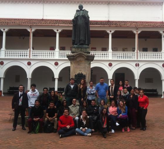 URosario1 Estudiantes