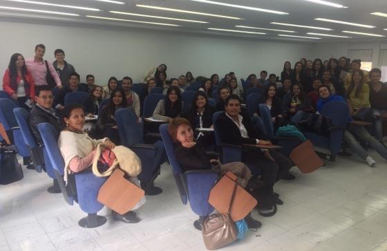 URosario2 Estudiantes