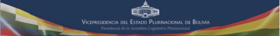 Asamblea Bolivia