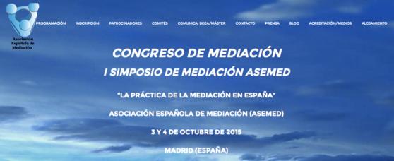 Congresomediacion