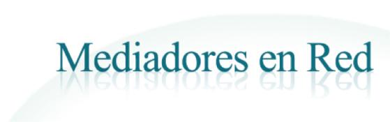 MediadoresEnRed