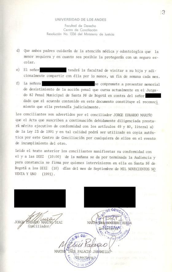 Acta de conciliacion 2
