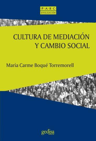 Cultura de mediacion