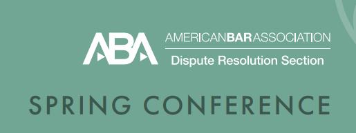 Congreso ABA